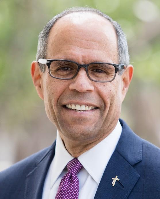 Deacon Jim Vargas, OFS