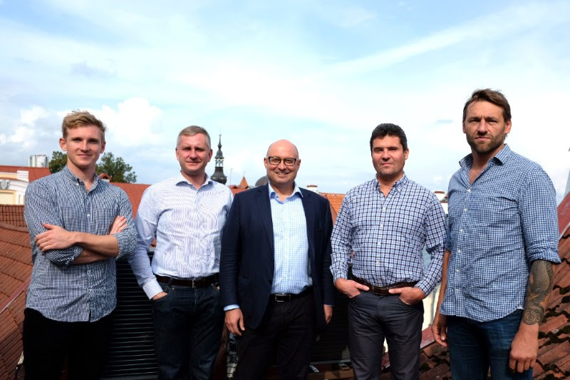 Estonian VC Tera Ventures makes a €21 million close of its upcoming €55 million fund