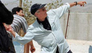 "Muslim writer: ""Robert Spencer is an Edward Said turned upside down"""