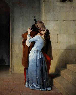 Image result for famous spanish painting francesco hayez
