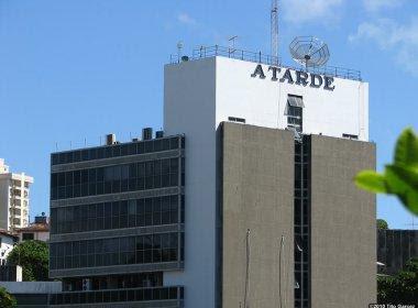 A TARDE - prédio na Avenida Tancredo Neves