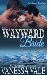 Their Wayward Bride by Vanessa Vale