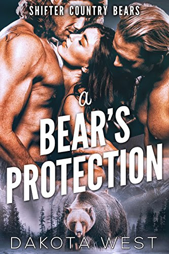 Cover for 'A Bear's Protection (Shifter Country Bears Book 1)'