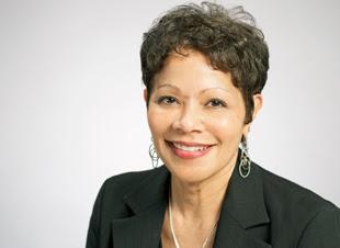 Denise Glyn Borders Vice President, SRI Education