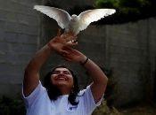 Guatemala de pueblos honrados que solo comen una vez al día.