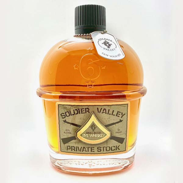 Soldier Valley Private Stock