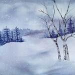 Anne Urso - Watercolor Class