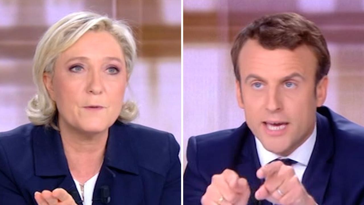 France's Stolen Election