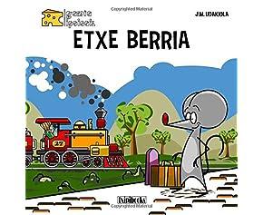 Gazta ipuinak: Etxe berria: Volume 1