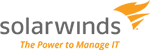 SolarWinds | The Power to Manage IT