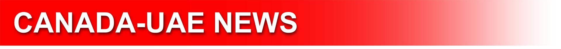 Canada-UAE News