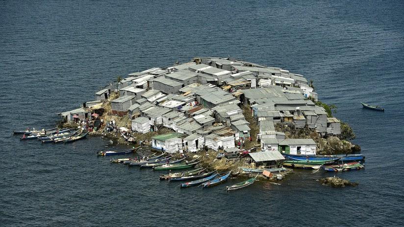 FOTOS: Así se vive en el 'Estado' más pequeño de África