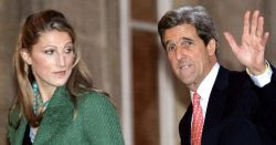 John Kerry Knew The State Department Funneled Millions To His Daughter's Charity