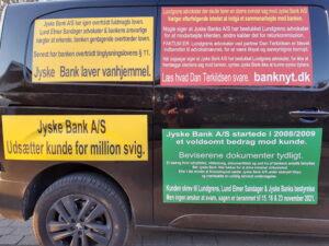 Jyske bank kendt som Den Grønne slagter har ikke vegetar burger, :-) Lundgrens advokater DAN Terkildsen til bestyrelsen og partnerer. / Her finder du alle de dygtige advokater og de elever der oplæres til at bliver som Dan Terkildsen, der af Emil Hald Vendelbo Winstrøm betegnes som en Vorherre. Find Lundgrens advokater her. A ALBERTE DAM LEGAL TRAINEE PORTRÆT UNDERVEJS ALESSANDRO TRAINA ADVOKATDIRECTOR AMALIE BILTOFT LEGAL TRAINEE AMALIE CHRISTEL BJERG NIELSEN SAGSCONTROLLER AMANDA EMILIA KAMPH LEGAL TRAINEE AMANDA GULDAGER CLAUSEN ADVOKATFULDMÆGTIG ANDERS ALLENTOFT IT SUPPORTER ANDERS BOJEN KROGH SUPPORTER ANDERS OREBY HANSEN ADVOKAT (L)PARTNER ANDREAS LYSKJÆR TOLMAN LEGAL TRAINEE ANN FRØLUND WINTHER ADVOKATPARTNER ANNA FJORDSIDE ADVOKAT ANNE HANSEN-NORD ADVOKATDIRECTOR ANNE LYSEMOSE ADVOKAT ANNE MARIE ABRAHAMSON ADVOKATPARTNER ANNE METTE SLOTH BERNER HEAD OF TRADEMARK PROSECUTIONEUROPEAN TRADEMARK & DESIGN ATTORNEY ANNE SOFIE JACOBS ADVOKAT ANNE VALLØ HANSEN TEAM ASSISTENT B BENEDICTE RØNBØG SECHER LEGAL TR