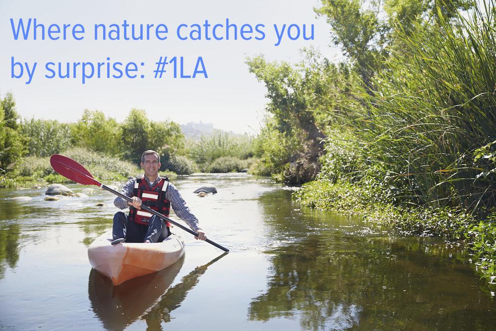 LA River #1LA