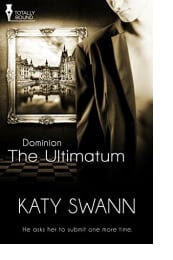 The Ultimatum by Katy Swann