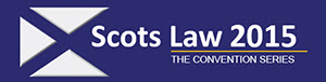 Scots Law 2015 advanced offer ends this week