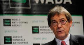 WADA Foundation Board