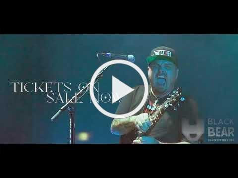 """Black Stone Cherry - """"LIVE FROM THE SKY"""" (Broadcast Concert Event)"""
