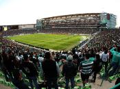 """El regreso de aficionados a las tribunas es considerado por la Liga MX como """"un proceso focalizado, gradual y ordenado""""."""