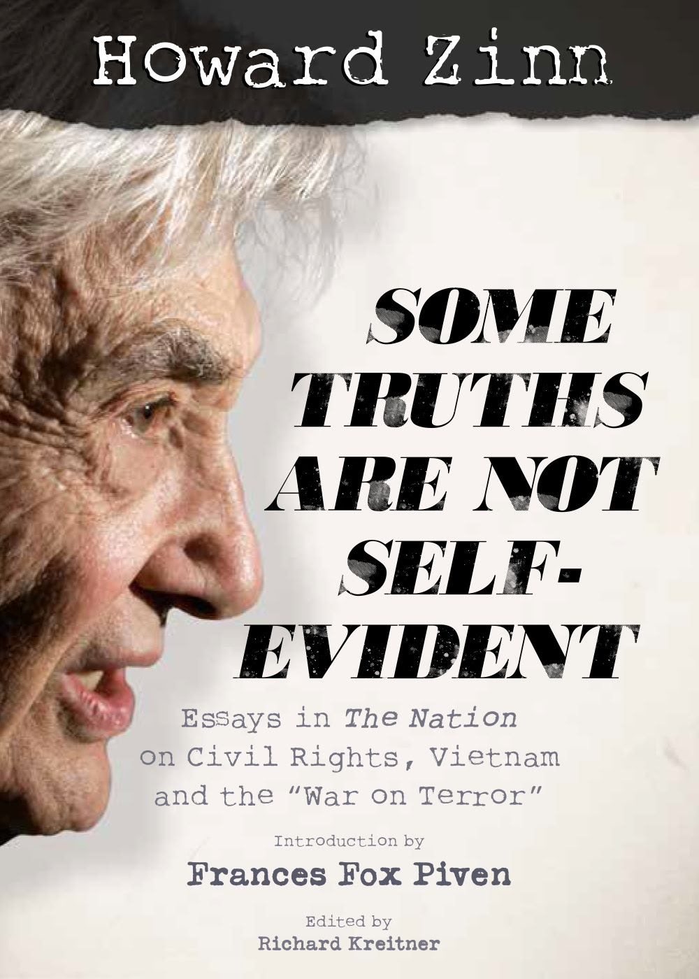 howard zinn chapter 15 In chapter 6, howard zinn talks about the role of women throughout the history of the united states he claimed that women were invisible and overlooked in the society this being a sign of their submerged status.