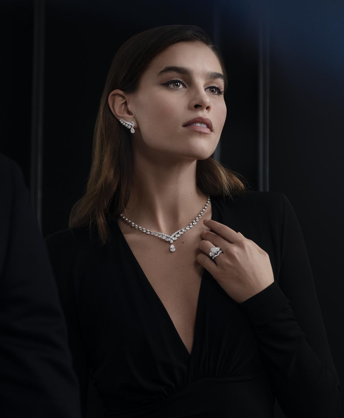 ce7da72f 2ada 48ea 8bd5 ac13f24b156a - Joséphine: Emperatriz de estilo, la nueva colección de Chaumet