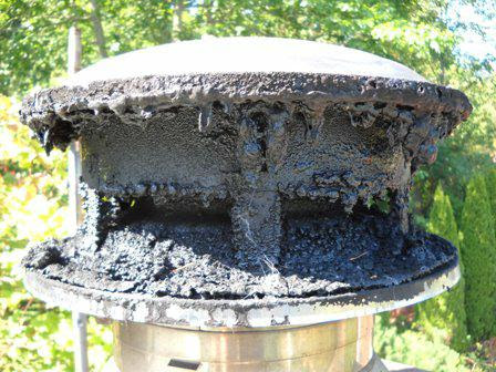 How Creosote Sticks Make Your Boiler Super Easy To Clean? Step 6 of 10 OutdoorBoiler.com
