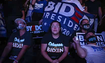 To keep the Democratic coalition together, Biden will have to be the Great Balancer