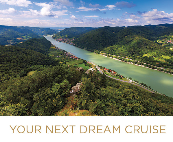 AmaWaterways Dream Cruise