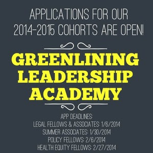 Apply to our 2014-2015 Leadership Academy Programs!
