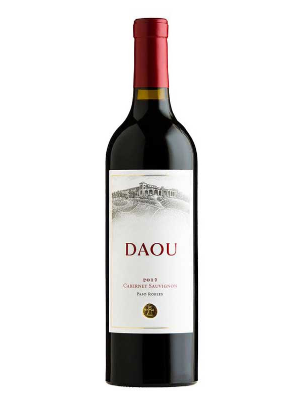 Image result for daou 2017 cabernet