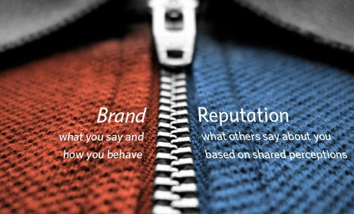 How to build Brand Reputation - 2
