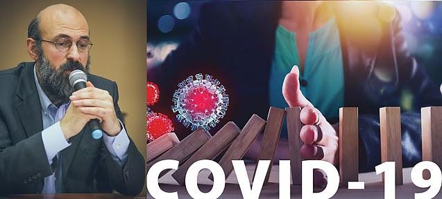 """Virgiliu Gheorghe a produs un STUDIU asupra Covid-19. """"Trecem printr-un război, iar acesta trebuie dus după legile războiului. Să ne cunoaștem dușmanul și să-l stârpim. Confruntarea să ne găsească pregătiți!"""" INTERVIU și STUDIU IMUNOMEDICA AICI"""