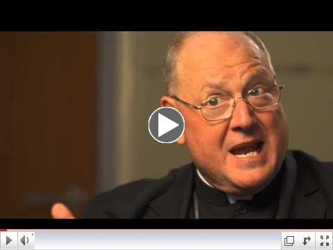 Hear about the Education Investment Tax Credit from Cardinal Dolan.