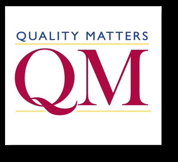 Quality Matters QM