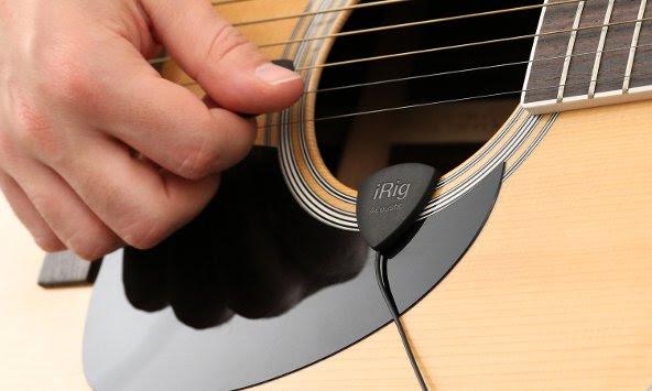 iRig Acoustic