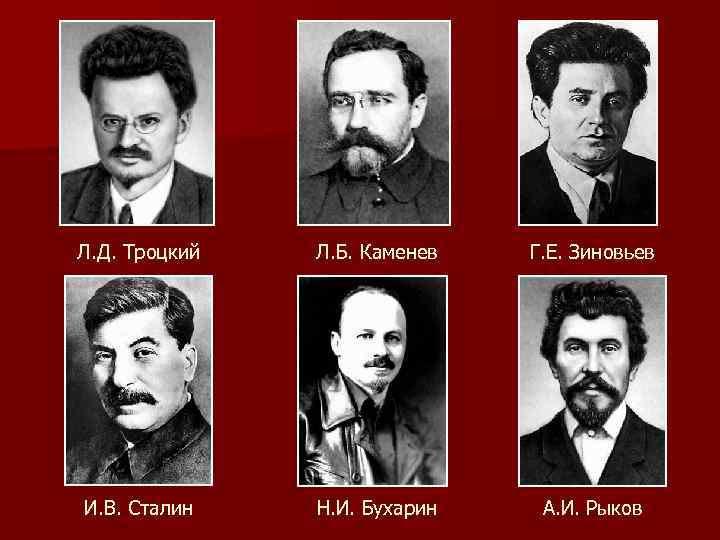 "Image result for фото сталин троцкий зиновьев каменев"""