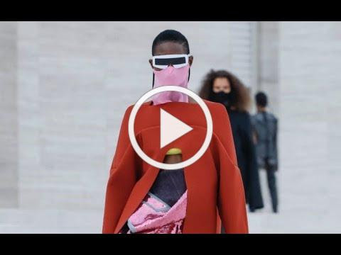 Fashion In the Age of the Pandemic with Jackie Scerbinski