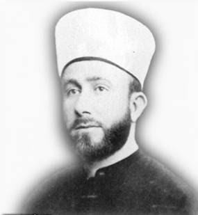 Grand Mufti of Jerusalem