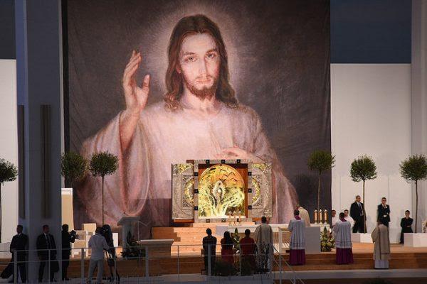Todos los discursos completos del Papa Francisco en la JMJ 2016 Cracovia