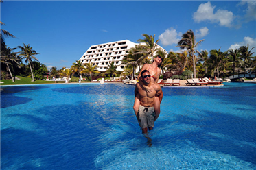 Oasis Cancun Travel Agent FAM