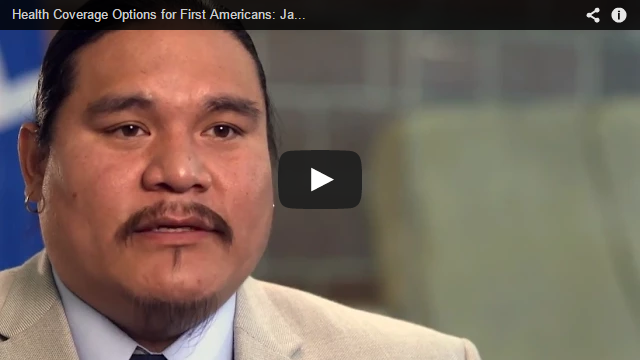 YouTube Embedded Video: Jace's #GetCovered Story