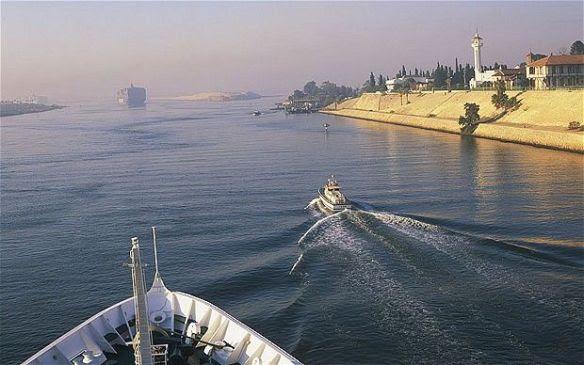 Suez canal -3