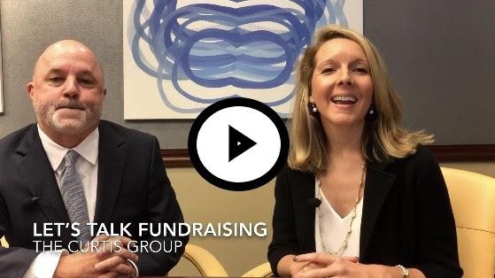 Let's Talk Fundraising