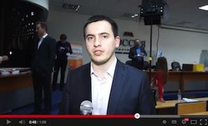 """Александр Санкин """"Как стать миллионером, продавая недвижимость"""""""