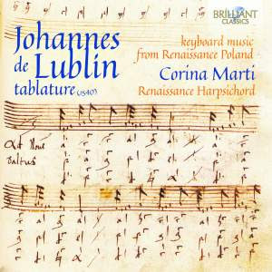 De Lublin (Johannes) Product Image