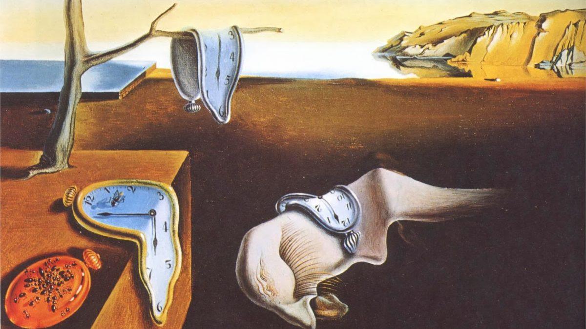 L'Œuvre à la Loupe : La Persistance de la Mémoire de Dalí