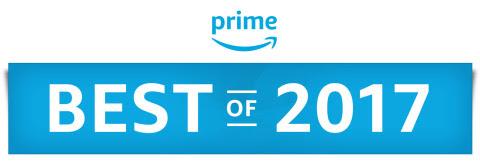 Best of Prime 2017 in the U.S. includes Fire TV Stick and Echo Dot, Prime Video: The Grand Tour, Pri ...