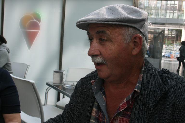 """""""En memoria de Gaza' de José María Montes Presa, Segundo accésit del I Concurso literario 'Llaves para un futuro digno'"""