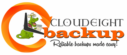 Cloudeight Backup 2018